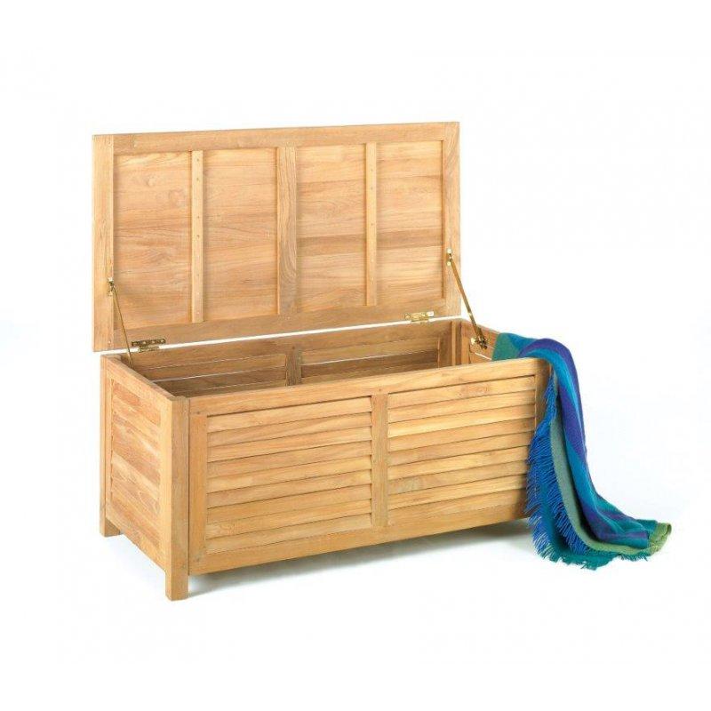 teak line truhe maui 120x61 5x56cm 449 10. Black Bedroom Furniture Sets. Home Design Ideas